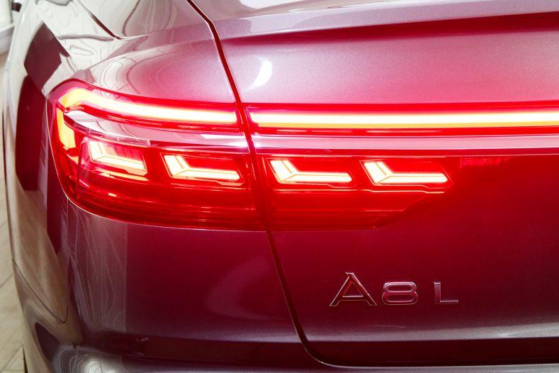 Audi A8 L 002