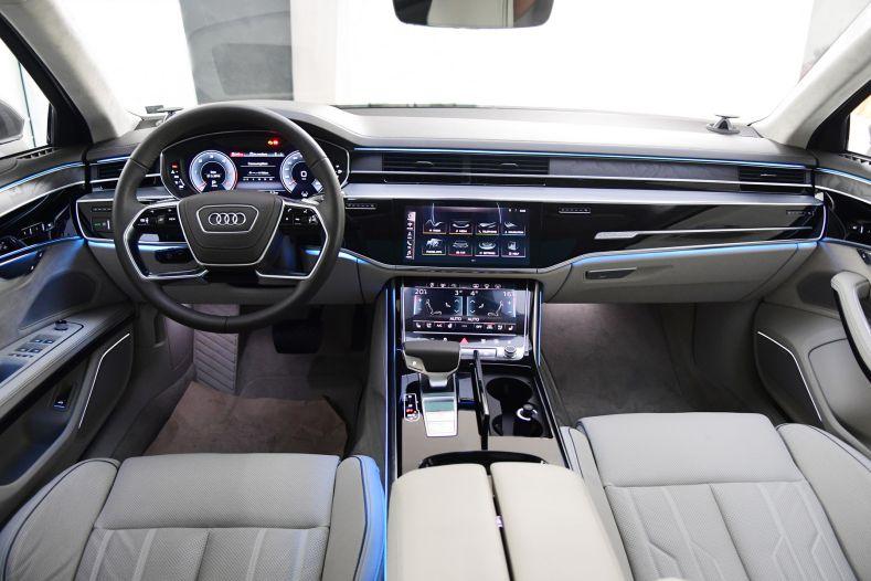 Audi A8 L 005