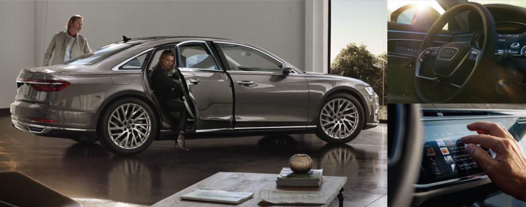 Audi A8 L 017