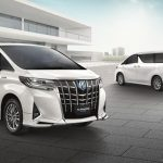 Brochure Alphard Key Visual 2