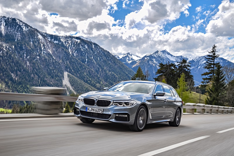 P90258771 highRes the new bmw 5 series