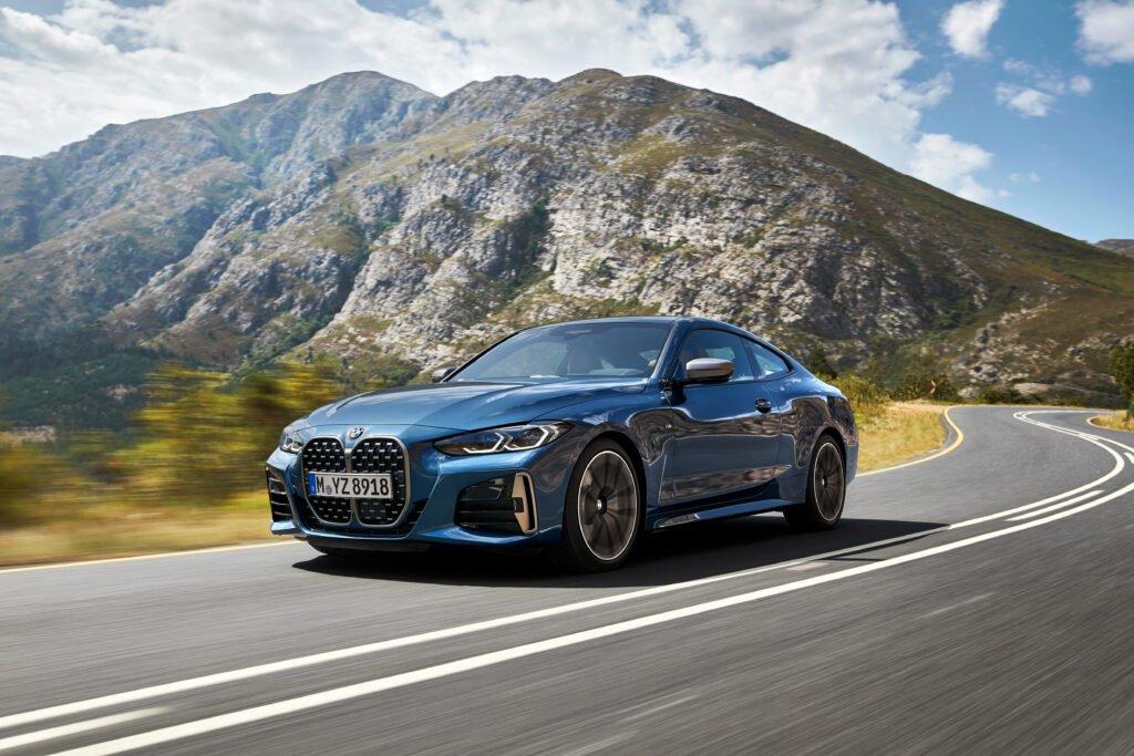 เจาะรายละเอียด All-New BMW 4 Series Coupé กับการก้าวกระโดดด้านดีไซน์และเทคโนโลยีครั้งสำคัญ