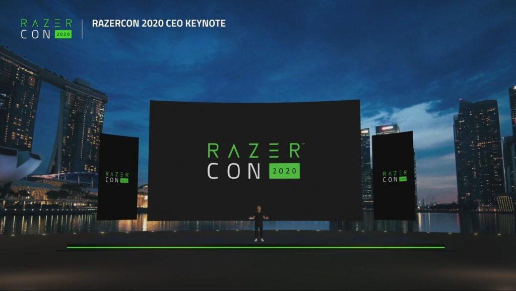 """RAZERCON 2020"" อีเวนต์ครั้งใหญ่ เปิดตัวสินค้าสำหรับเกมเมอร์แบบจัดเต็ม"