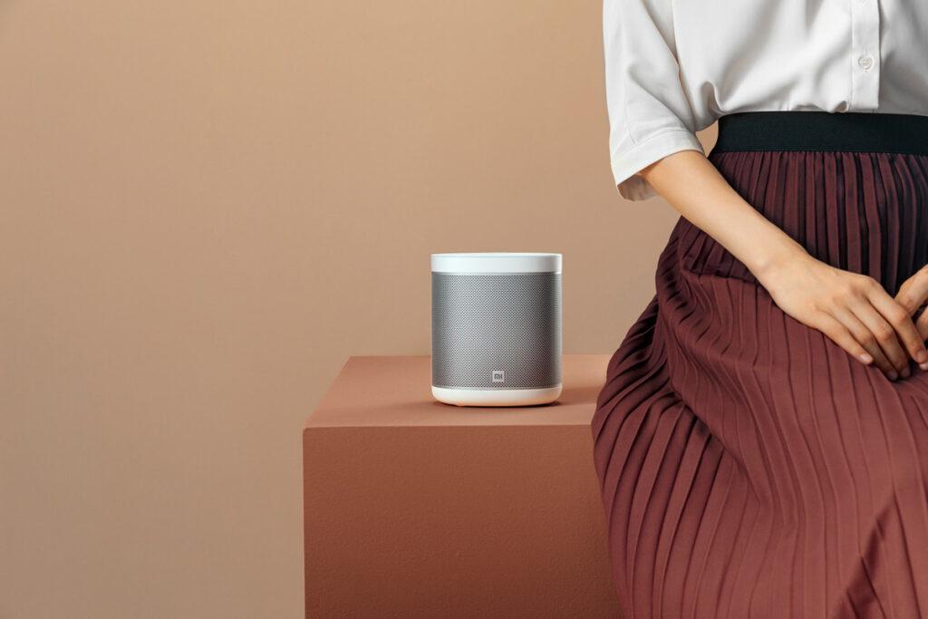 Mi Smart Speaker ลำโพงอัจฉริยะวางจำหน่ายในไทยแล้ว
